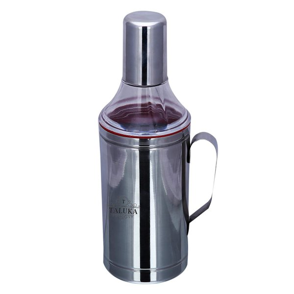 Stainless Steel Milk Can/Oil Can, Straoge Ware For Home Restaurant Hotel Use