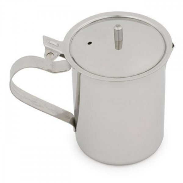 Stainless Steel Drink Ware Economical Server Tea Or Other Hot Drinks For Kitchen