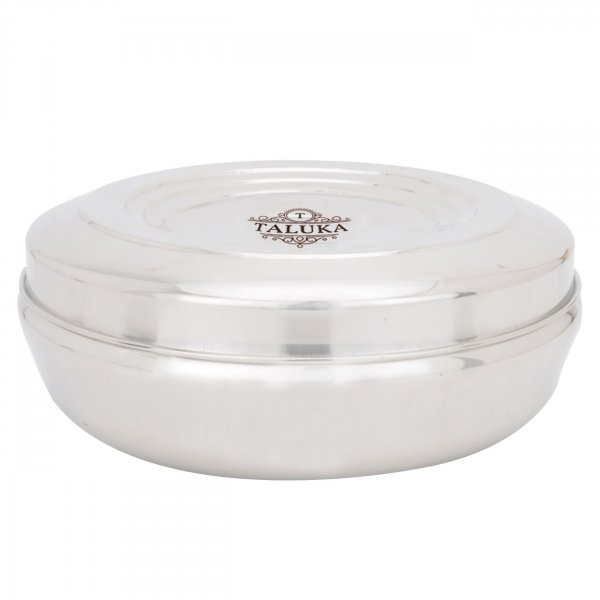Stainless Steel Multi Purpose Box Food Storage Canister Container