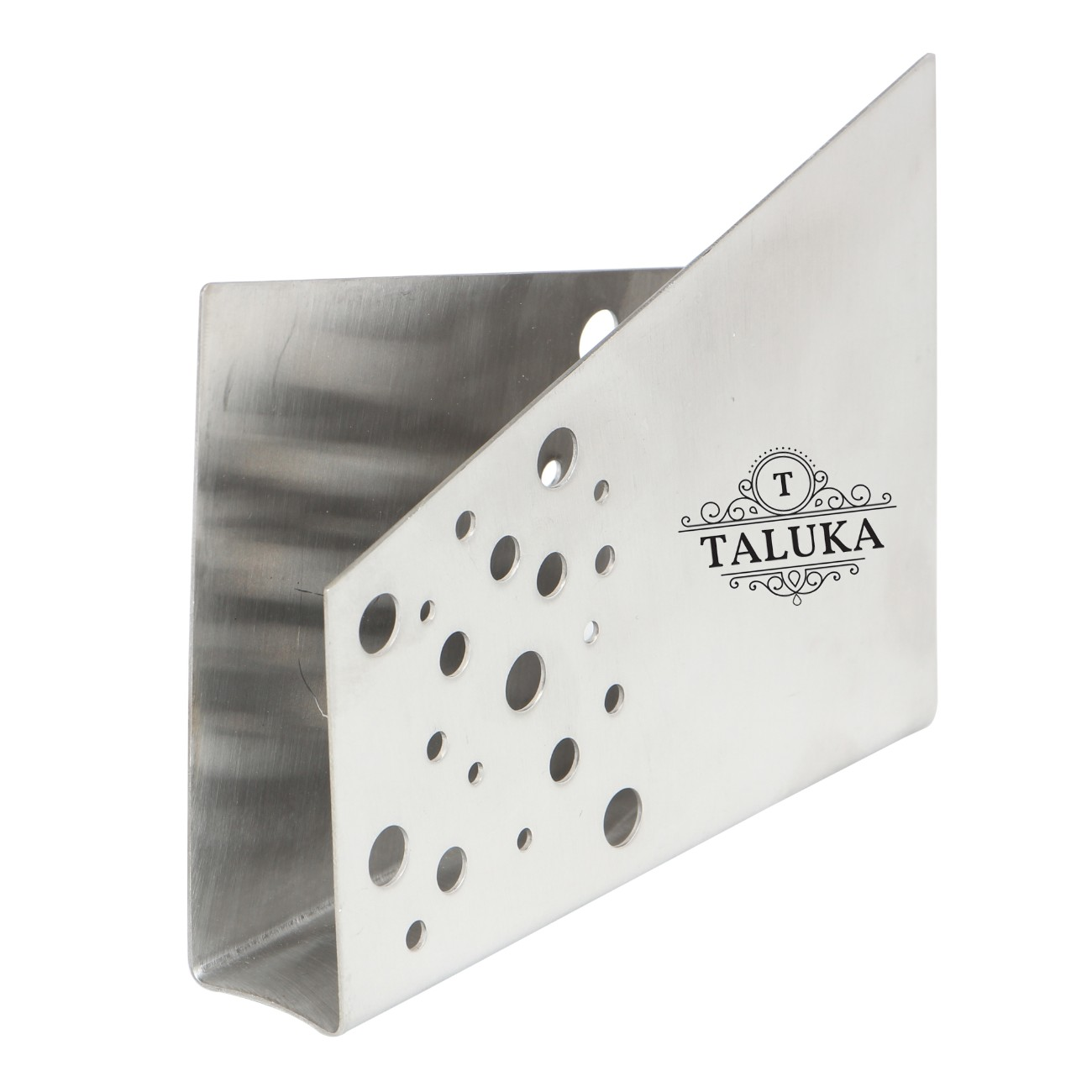 Stainless Steel napkin Holder Home Use Hotel Bar Restaurant Gifting Purposes